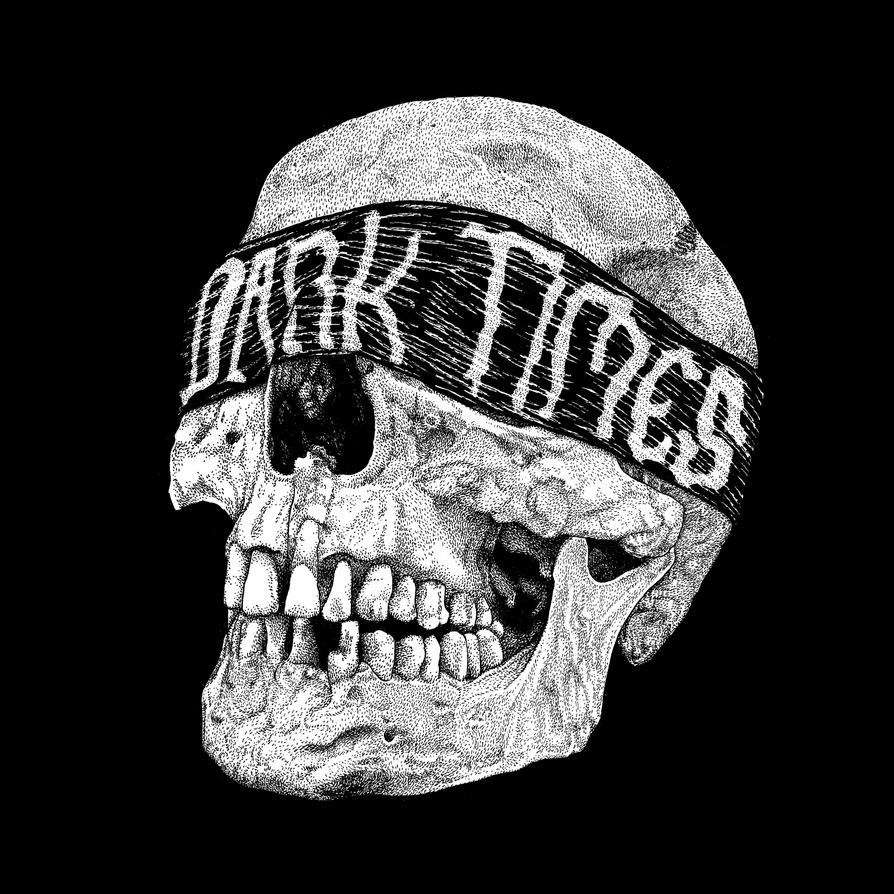 "Dark Times 7"" by ficklefucker"