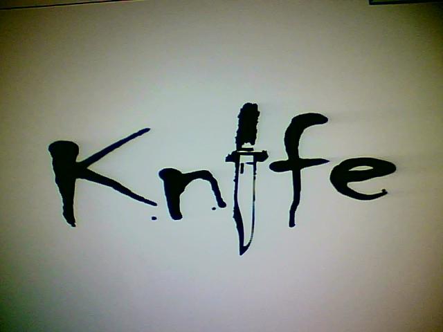 Blood Word Design by KayMayD on DeviantArt