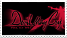 Devil May Cry stamp by Kencho