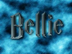 Bellie (Annabelle) by GryffindorPrincess74