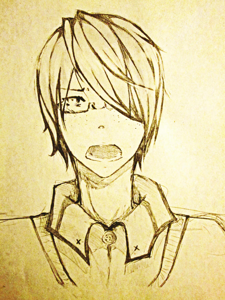 Agony~ by RiceBalls4Me
