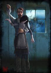 Puppet by Lightsatan