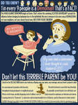Parents Beware: TF2 Propaganda by dejaesbe