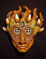 Tree Mask progress (paint) by Faust-and-Company