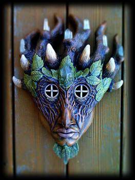 Wormwood Mask