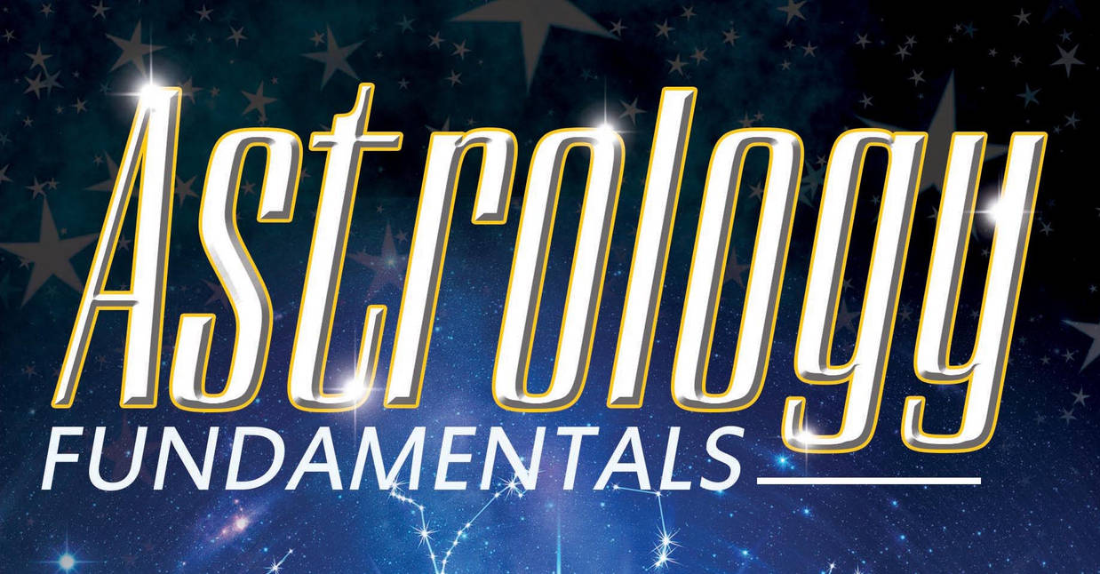 OUTSIDE Astrology Fundamentals TEXT