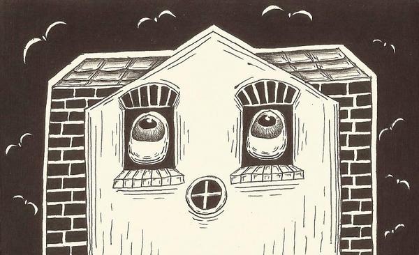 The Bird House by 3PenProblem
