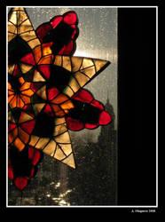 Christmas Lights by AngelHalfie