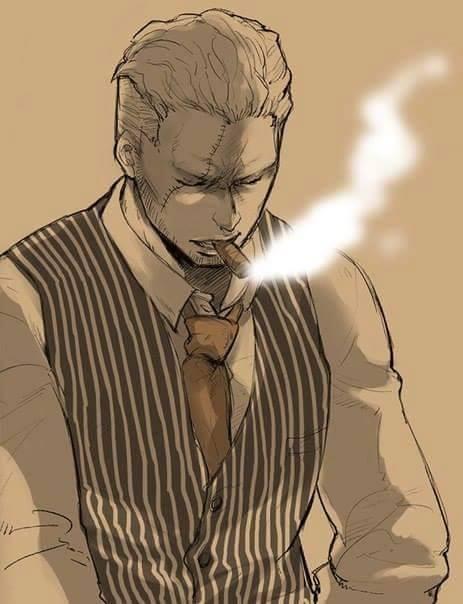 Blood and Smoke~ Smoker X Reader Soulmate AU by KnightAnnabeth on