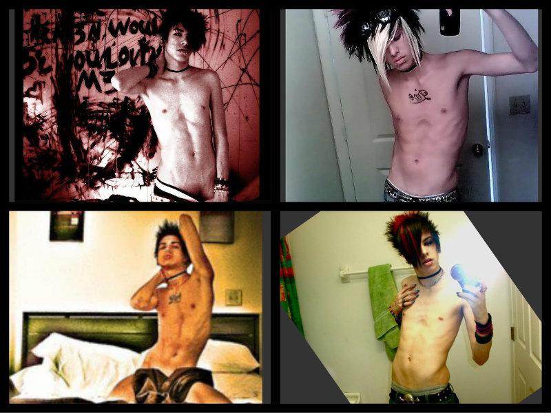 jayy's Nakedness by LoveforJayy