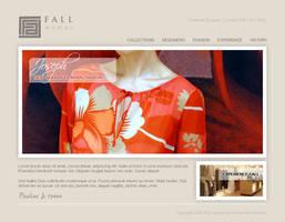 Fall Womenswear