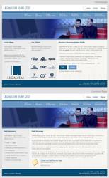 Legalitas Website
