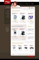 Online Shop by drammen