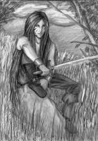 Sorrow for Samiraku