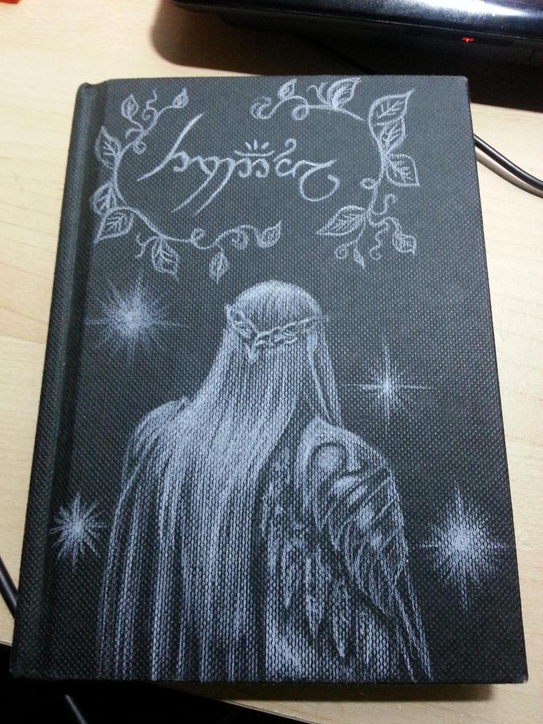 Thrandy sketchbook by Oceansoul7777
