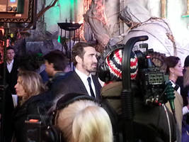 Lee Pace at the London BOFA premiere by Oceansoul7777