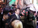 Lee Pace at the London BOFA premiere