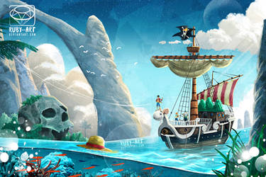 Wallpaper On One Piece Pirates Deviantart