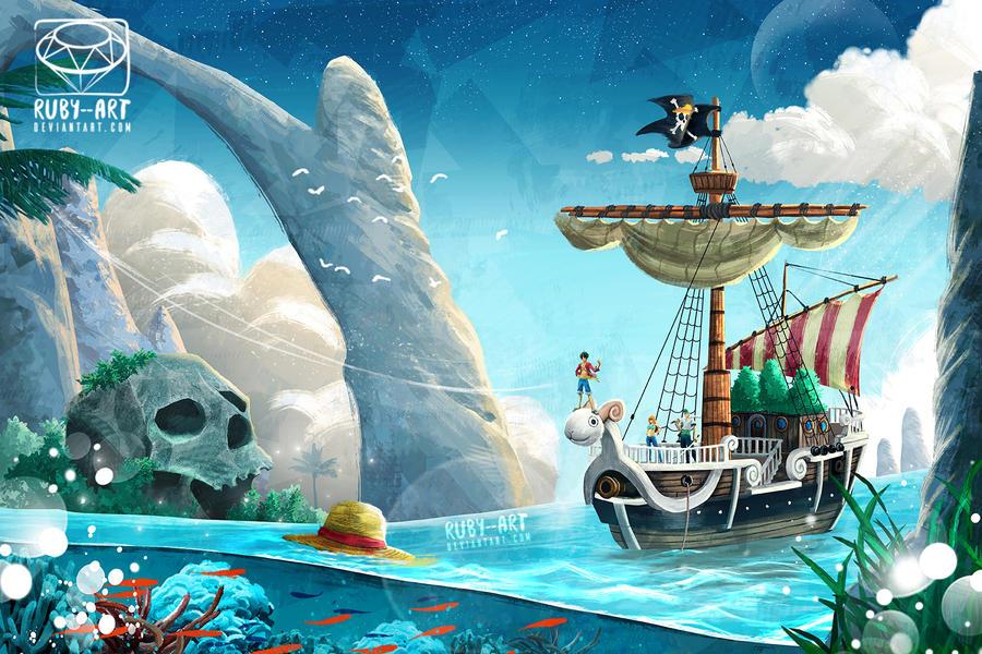 Bevorzugt One Piece Fanart by Ruby--Art on DeviantArt EC21