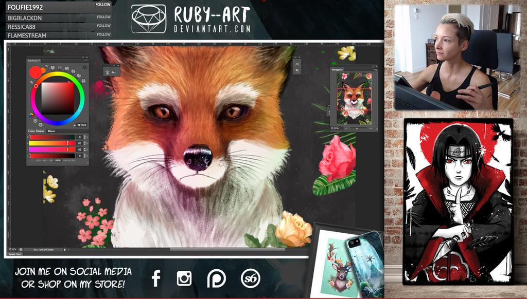 19048733 10211022856942005 797660943 O by Ruby--Art