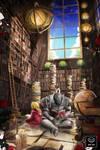 Fma-upload by Ruby--Art