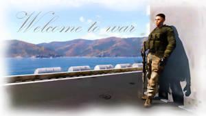 Arma III - Welcome to war