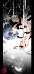 Kazu's Bookmark by kazu-peach