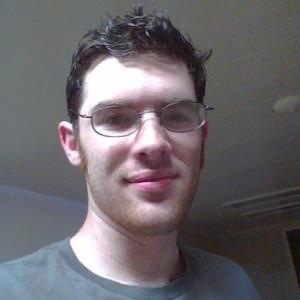 tcgraham93's Profile Picture