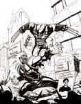 Wolverine original