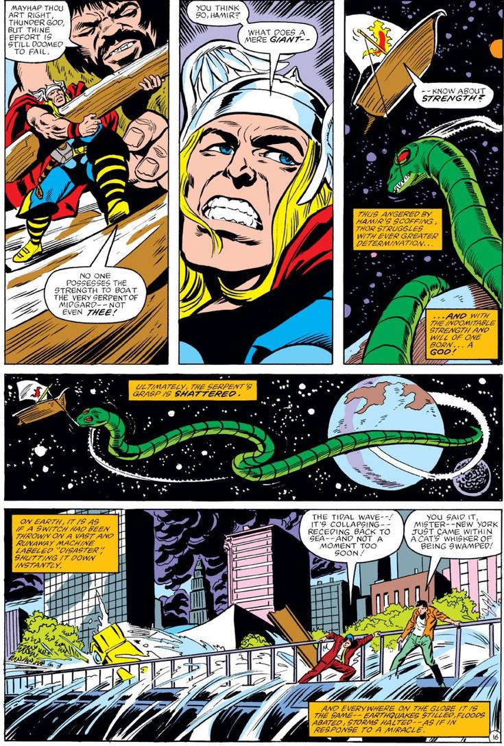 Thor Ragnaroks Into DEATH BATTLE! by BangJang96 on DeviantArt