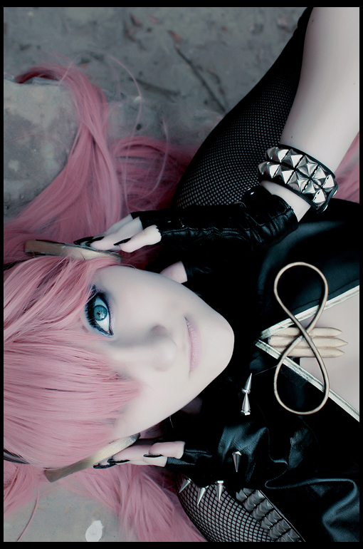 Hagane Luka by Katy-Angel