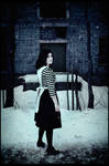 Alice Madness Returns - London by Katy-Angel