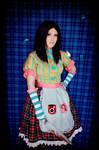 Alice In Dollhouse