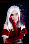 Bloody Alice by Katy-Angel