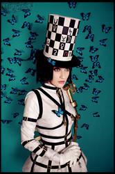 Alice Madness Returns  - Steampunk Hattress