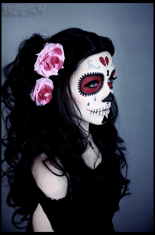 Angel de los Muertos by Katy-Angel