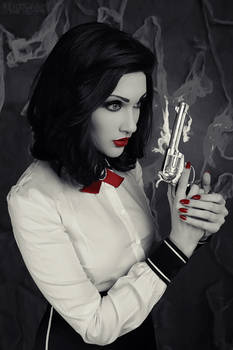 Bioshock Infinite Burial At Sea - Elizabeth