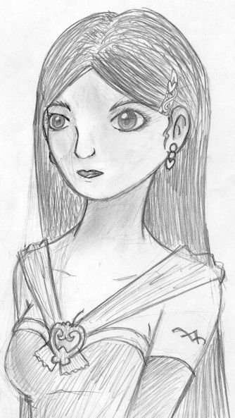 Princess Sophia by CandySkitty