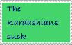 Stamps: Anti Kardashians by ChronaGorgon1995