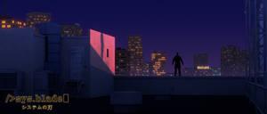 [sys.blade|ConceptArt] Da Roof