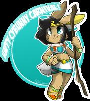 Cybunny Carnival 2015