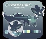 [MYO Redesign] Echo the Fumi