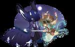 [Elnin Prompt] Gift Giving #2!