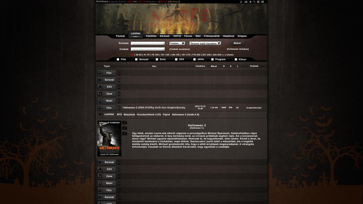 Atemberaubend Website Vorlagen Torrents Bilder - Beispiel Business ...