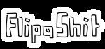 True flipaclip watermark [F2U] by laydqotton