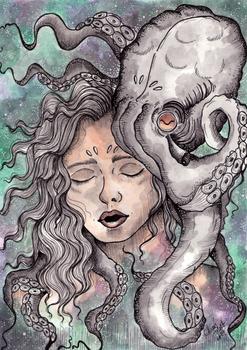 Madame Octopus
