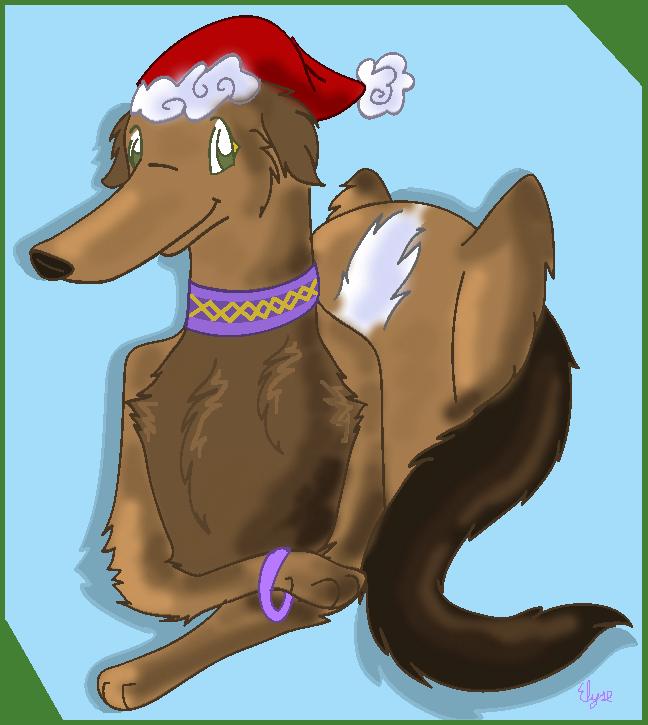 Merry Christmas by Erudi
