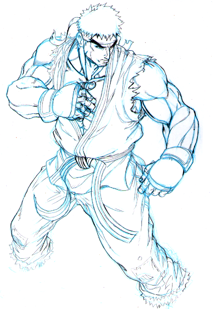 Street Fighter Ryu Hadouken Wtf By Cvsnb On Deviantart