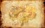 Diablo III map