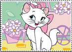 Aristocats - Marie by M3lva